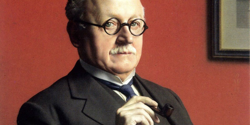 Happy Birthday Mr Lutyens