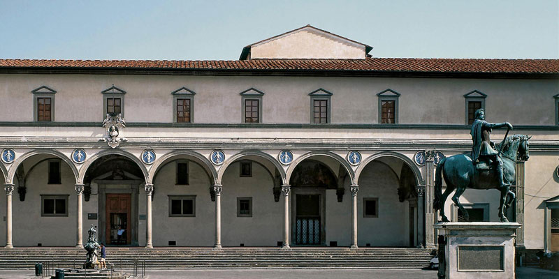An Introduction to the Architecture of the Italian Renaissance