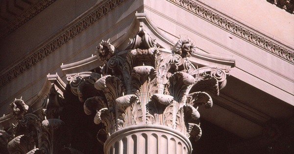 Capital at the National Archives