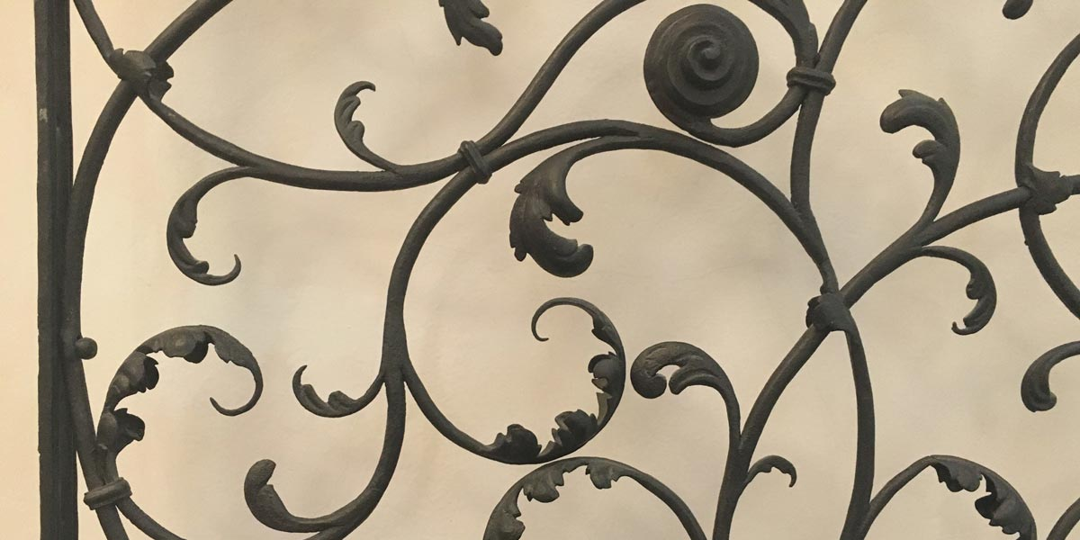 German Ironwork